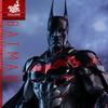 Hot Toys - VGM29 - Batman: Arkham Knight - 1/6th scale Batman Futura Knight Collectible Figure