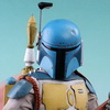 Hot Toys – Star Wars – 1/6th scale Boba Fett Animation Version Collectible Figure