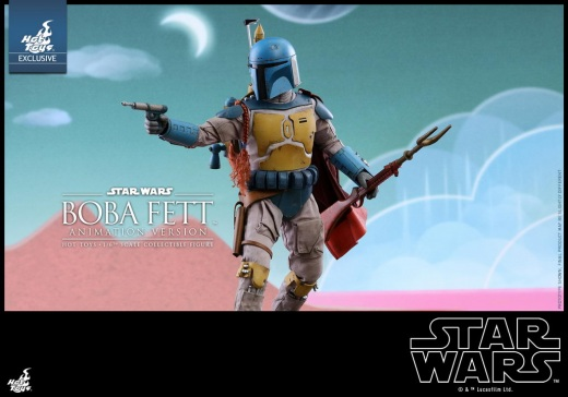 Hot Toys - Star Wars - Boba Fett Animation Version collectible figure_12.jpg
