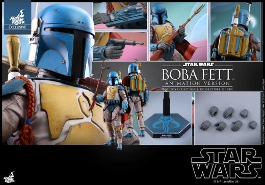 Hot Toys - Star Wars - Boba Fett Animation Version collectible figure_3.jpg