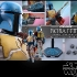 Hot Toys - Star Wars - Boba Fett Animation Version collectible figure_3.jpg