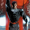 Superman Finally Gets Black Costume… On TV