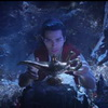 First Trailer For Disney's 'Aladdin' Live Action Remake