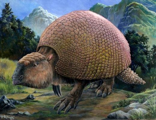 Glyptodon-painting.jpg