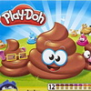 Play Doh Releases Poop Playset