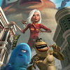 New Monsters vs Aliens Trailer