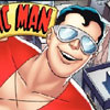 Plastic Man - The Complete Collection DVD Avaliable Noooooowww