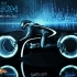 HT_Tron - Legacy - Sam Flynn Collectible Figure with Light Cycle_PR10.jpg