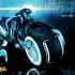 HT_Tron - Legacy - Sam Flynn Collectible Figure with Light Cycle_PR2.jpg