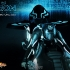 HT_Tron - Legacy - Sam Flynn Collectible Figure with Light Cycle_PR5.jpg