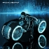 HT_Tron - Legacy - Sam Flynn Collectible Figure with Light Cycle_PR6.jpg