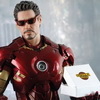 Hot Toys Unveils Backstage of Iron Man 2: Mark IV Figure Head