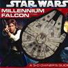 'Star Wars Millennium Falcon: A 3D Owners Guide' Book Review