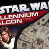 YBMW's 'Star Wars Millennium Falcon: A 3D Owner's Guide' Book Giveaway