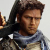First Look At Play Arts Kai 'Uncharted 3′ Nathan Drake Collectible Figure