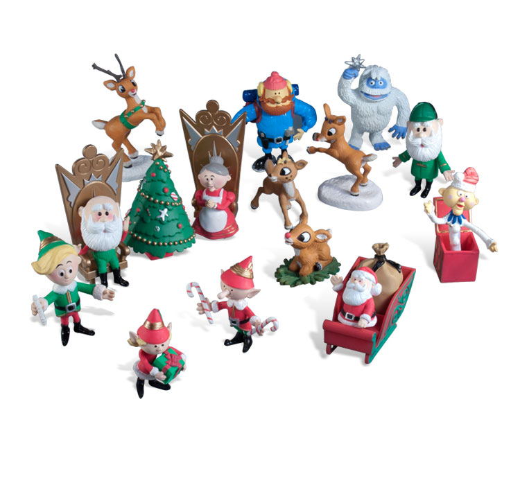 YBMW 2011 Holiday Gift Guide: Holiday Themed Gifts | YouBentMyWookie