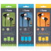 YBMW 2011 Holiday Gift Guide Daily Giveaway: Fuse InTUNE Headphones