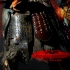 Hot Toys - Samurai Predator Collectible Figure with Diorama Base_PR14.jpg