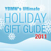 YBMW: 2011 Ultimate Holiday Gift Guide & Daily Giveaway!