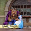 Disney's Beauty And The Beast Team Up With House Hunters International To Promote The New Fantasy Land