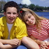 It's Official Ben Savage and Danielle Fishel Set for Disney Channel's GIRL MEETS WORLD