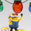Three New Teasers For Despicable Me 2