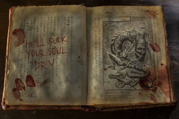 is book of the dead real