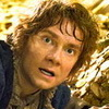 First Image from THE HOBBIT: THE DESOLATION OF SMAUG Released