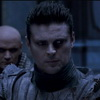 Logo and First Image of Karl Urban as Vaako For RIDDICK Released
