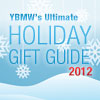 YBMW: Annual Ultimate Holiday Gift Guide & Daily Giveaway 2012!