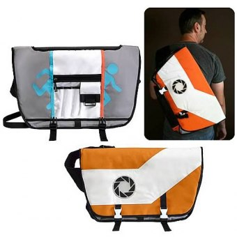 Crowded coop portal messenger bag.jpg