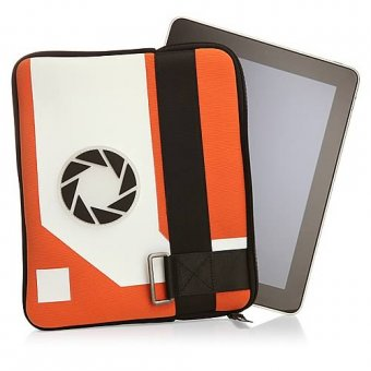 Portal Aperture Laboratories iPad Sleeve.jpg