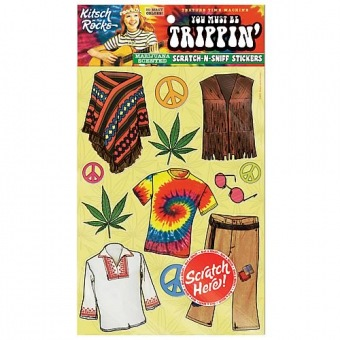 You Must Be Trippin Scratch-n-Sniff Sticker Pack.jpg