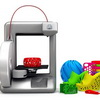 YBMW / VinylPulse Holiday Gift Guide Giveaway - Cubify 3D Printer