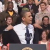 ELECTION SPECIAL: Barack Obama Singing Can't Touch This by MC Hammer