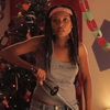 Happy Holidays From The Walking Dead's Michonne