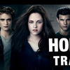 Honest Movie Trailers: Twilight 3: Eclipse