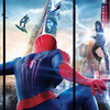 Hi-Res AMAZING SPIDER-MAN 2 Poster Gives Closer Look at Rhino Megazord