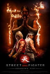 Assassins Fist first official poster Ken and Ryu.jpg