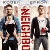 New Trailer For NEIGHBORS Starring Seth Rogen and Zac Efron