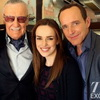 "Stan Lee Set For ""Big Role"" On Marvel's Agents Of S.H.I.E.L.D."