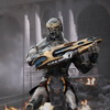 Hot Toys The Avengers: 1/6th scale Chitauri Footsoldier and Commander Collectible Figures Set
