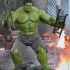 Hot Toys - The Avengers - Bruce Banner and Hulk Collectible Figures Set_13.jpg