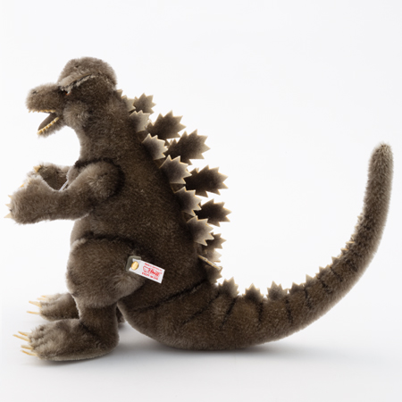 Ty Puppies Stuffed Animals, Steiff Set To Release High End Totoro And Godzilla Plush In Japan Ybmw