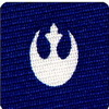 YBMW Gift Guide Giveaway - Star Wars Rebel Alliance Boy's Necktie