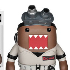 Funko Announces Pop! Movies: Domo Ghostbusters