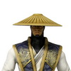 Mezco Unveils Mortal Kombat X Action Figures For Raiden, Scorpion, Sub-Zero