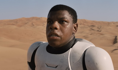 What's Hot: High Res Images Released From STAR WARS THE FORCE AWAKENS