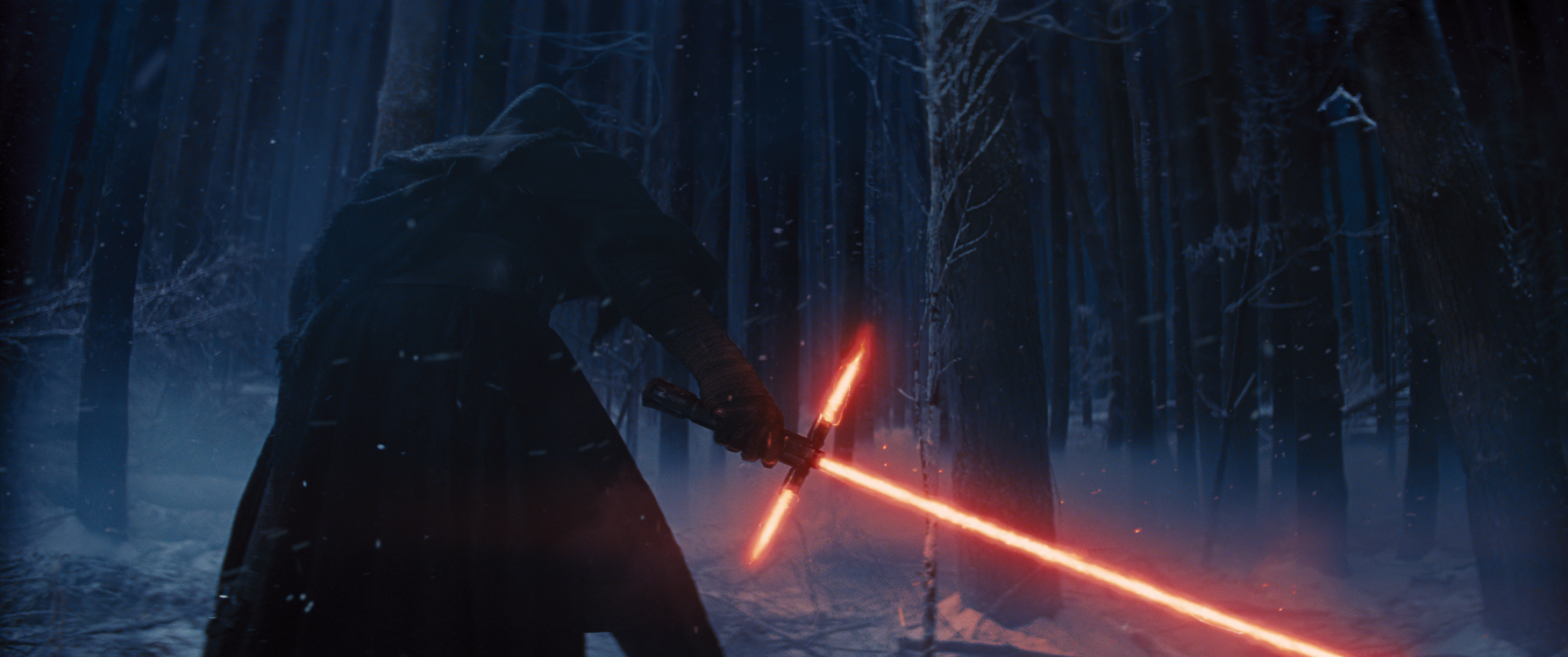 Blue flare hd desktop wallpaper hd latest wallpapers - High Res Images Released From Star Wars The Force Awakens