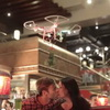 TGI Fridays Celebrates The Holidays By Cutting Your Face With a Drone